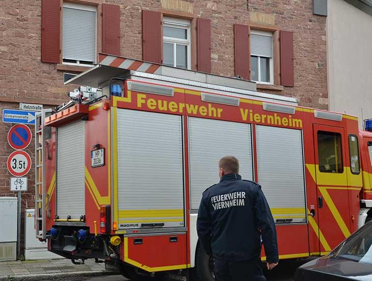 Nachrichten Viernheim