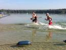 Schwimmen-Goch