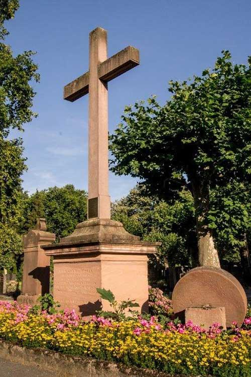 Friedhofswesen