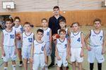Knappe 50:49 Niederlage der Viernheimer U12-Basketballer in Wiesloch