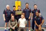 Tischtennis: Herren 3 stehen auf Relegationsplatz um den Aufstieg