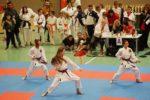 1. Viernheimer Karate Dojo e.V.: Mitteldeutsche Meisterschaft in Dieburg