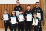 Viernheim: SRC Rebels mit durchwachsenem Ergebnis beim 36. Nationalen Jugendturnier in Pirmasens