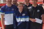 TSV Amicitia Viernheim – 2. Herrenmannschaft