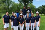 3. Spieltag des Jugendmannschaftspokal im Golfclub Mannheim Viernheim