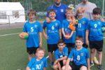 TSV Amicitia: Die neue Handball Saison 2019/2020