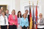 CDU-Landtagsabgeordnete zu Gast im RP