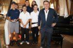 Golfclub Heddesheim: Offenes Jugendturnier gesponsert von H.P.S Hydraulik im Golfclub Heddesheim