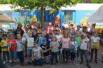 Feriendomizil im TiB startete am Montag mit mehr als 50 Kindern