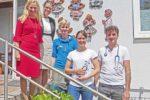 Kreis Bergstraße: Eine gute Partie in Abtsteinach