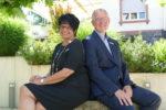 Heppenheim: Engagement über vier Jahrzehnte
