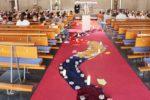 Friedrich-Fröbel-Schule: Mit Gottes Segen das neue Schuljahr begonnen