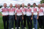 Heddesheim: Heddesheimer Golfsenioren AK65 wieder im Final Four
