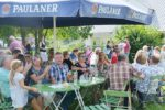 Ski-Club feiert Wiesenfest – musikalische Unterhaltung von Holger Blaeß and Friends