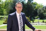 """Weinheim: """"Das gibt mir viel Motivation"""" – Weinheims Oberbürgermeister Manuel Just ist am 20. August genau 100 Tage im Amt – Zukunftswerkstatt als großes Projekt"""