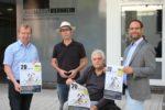 Kunstverein Viernheim feiert 20-jähriges Jubiläum