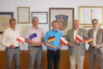 Viernheim: Deutsch-polnische Freundschaft wird am 31. August 20199 in Viernheim offiziell besiegelt