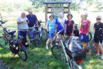 Viernheim: Allgemeine Deutsche Fahrradclub macht Radtour zur Kollerinsel