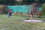 TSV Amicitia Viernheim: Leichtathletik-Senioren bei Sportfesten erfolgreich – Bestleistung für Rebecca Stuth im Diskuswurf