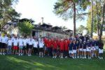 Golfclub Heddesheim: 1. Gutperle- Jugend- Cup im Golfclub Rheintal