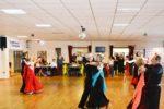 TSC Viernheim e.V.: 150 Turnierpaare nahmen am Tanzturnier teil