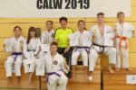 1.Viernheimer Karate Dojo e.V.: Viernheimer Karateka glänzten beim Hermann Hesse Cup in Calw