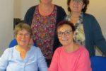 Viernheim: Die Pfarrbüros der Pfarreien Johannes XXIII. und St. Hildegard-St. Michael ziehen um