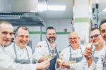Viernheim: Team des Fidelen Kochlöffel ist zum vierten Mal beim Deidesheimer Kulinarium mit dabei