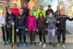 Viernheimer Lauftreff beim Inklusionslauf 2019