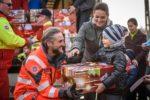 Viernheim: Startschuss für die Aktion Weihnachtstrucker