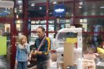 Lebendiger Adventskalender:  Akustische Weihnachten mit Holger Bläß