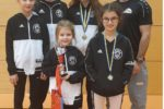 SRC Viernheim gründet eigenes Mädchen-Team – SRC Ladies erfolgreich beim 7. Chemnitzer Lady's Cup