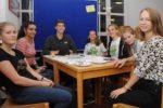 """Praxisforum Bildung: Das Netzwerk """"Lernen im Aufbruch"""" präsentiert kreative Lernformate für Schüler, Lehrer und Eltern zum Thema Nachhaltigkeit und Klimaschutz in der Schule:"""