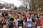 Die letzten Meter des Jahres in Rhein-Neckar…30 Jahre Silvesterlauf Heddesheim