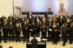 Kirchenchor St. Hildegard – Michael singt alpenländische und klassische Advents- und Weihnachtsliedern