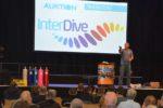 Die InterDive in Frankfurt ist eröffnet – Hunderte Besucher strömen zur Messe