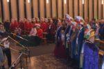 Fastnachtsgottesdienst in der Michaelskirche