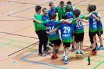 TSV/ Amicitia Viernheim  D-Jugendhandballer setzen Ihre Siegesserie nach der Winterpause weiter fort