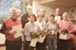 Siedlergemeinschaft Viernheim startet ins Neue Jahr 2020
