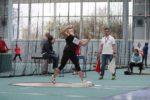 Formtests vor den Meisterschaften TSV-Leichtathleten starten in das Sportjahr
