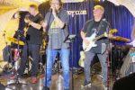 Z-ROX spielt im Muddys Club ein grandioses Benefiz-Konzert für die Hospizhilfe Weinheim