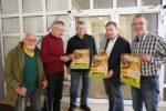 Umweltdezernent Karsten Krug lädt zur ersten Biodiversitätskonferenz im Kreis Bergstraße ein