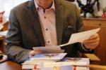 """Postkarten-Aktion """"Wenn ich Bürgermeister*in wäre…"""""""