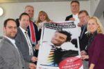 Jobbörse im Rhein-Neckar-Zentrum: 50 Unternehmen präsentieren am 7. Februar ihre Stellen- und Ausbildungsangebote