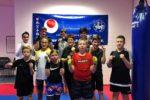 1.Viernheimer Karate Dojo e.V. macht Exkursion in die Welt des Thai-Boxens