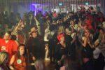 Heddesheim: Hunderte feiern bei der Schlagerparty