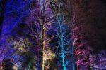 """Mannheim: Luisenpark """"Winterlichter"""" – Bildimpressionen"""