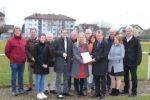 Viernheim: Stadt erhält 1,25 Mio. Euro Bundeszuschuss für Kita-Neubau an der Lorscher Straße