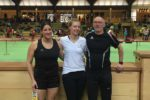 TSV-Leichtathleten bei den Saisonhöhepunkten – Senioren fünfmal auf dem Podest