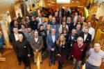 Kreis Bergstraße: Zukunft denken! – Nachhaltigkeitsbeirat hat sich konstituiert